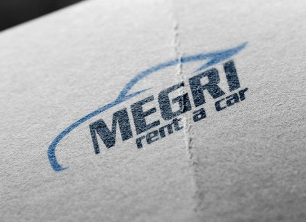 meğri rent a car logo 1