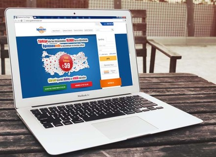 Bulrog Web Tasarım - İzmir Web Tasarım Hizmetleri