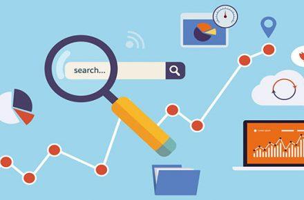 Google Aramalarında Yükselmek